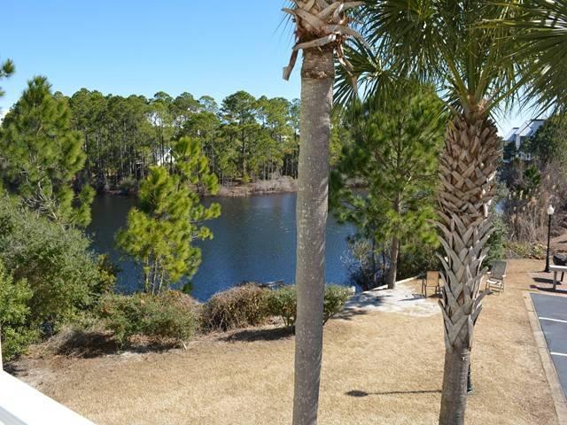 Beachside Villas 923