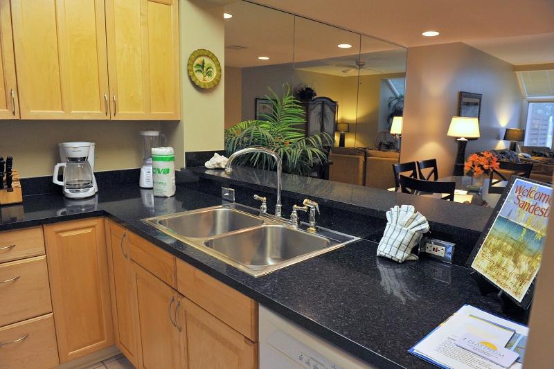 5068 Beachwalk Condo rental in Beachwalk Villas at Sandestin in Destin Florida - #9
