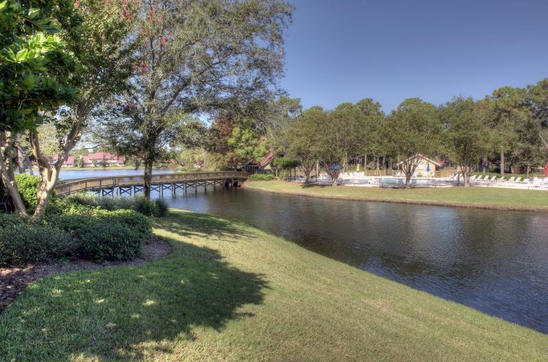 5068 Beachwalk Condo rental in Beachwalk Villas at Sandestin in Destin Florida - #20