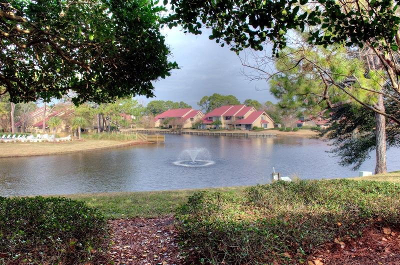 5068 Beachwalk Condo rental in Beachwalk Villas at Sandestin in Destin Florida - #22