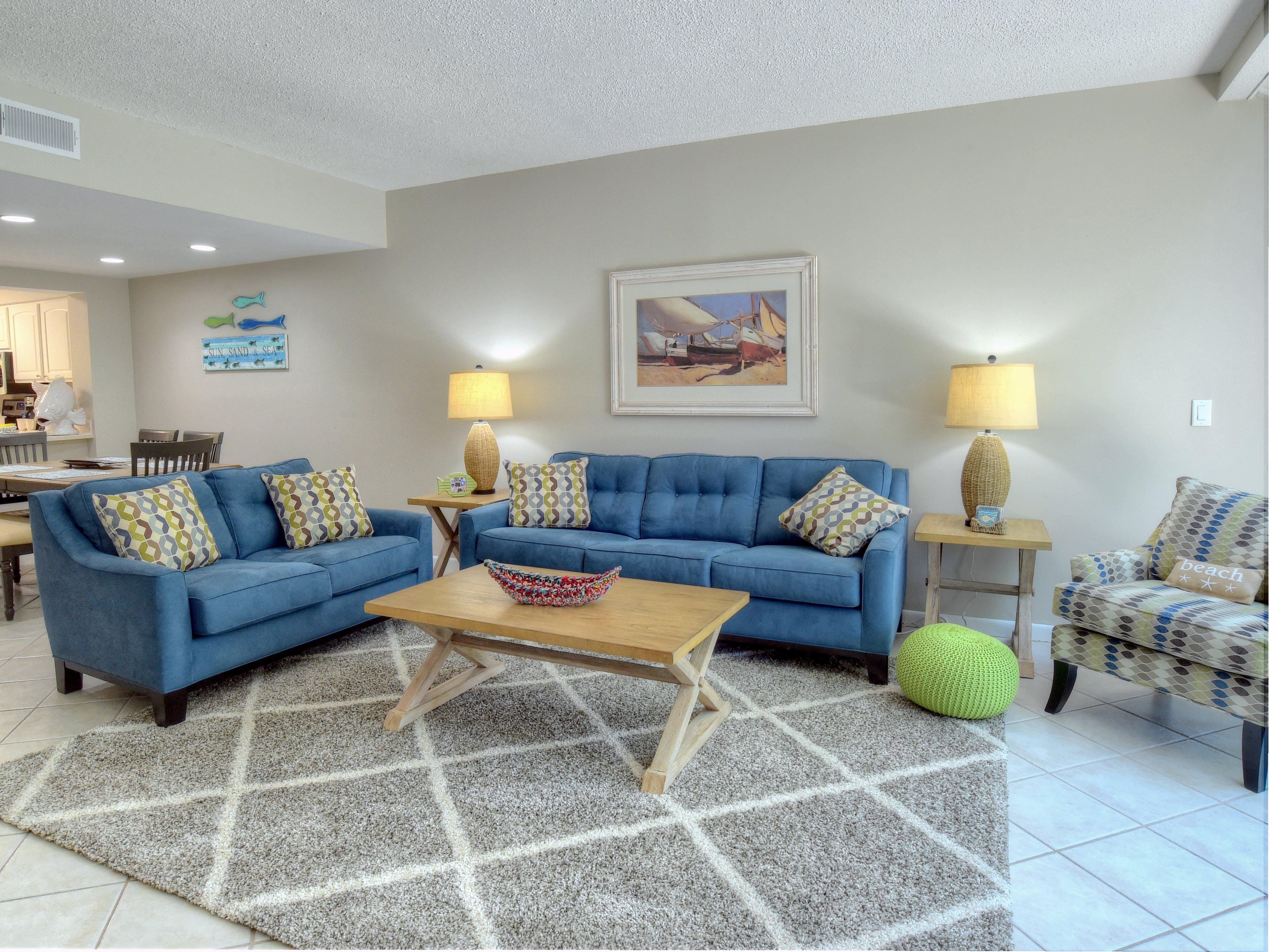 5145 Beachwalk Condo rental in Beachwalk Villas at Sandestin in Destin Florida - #2