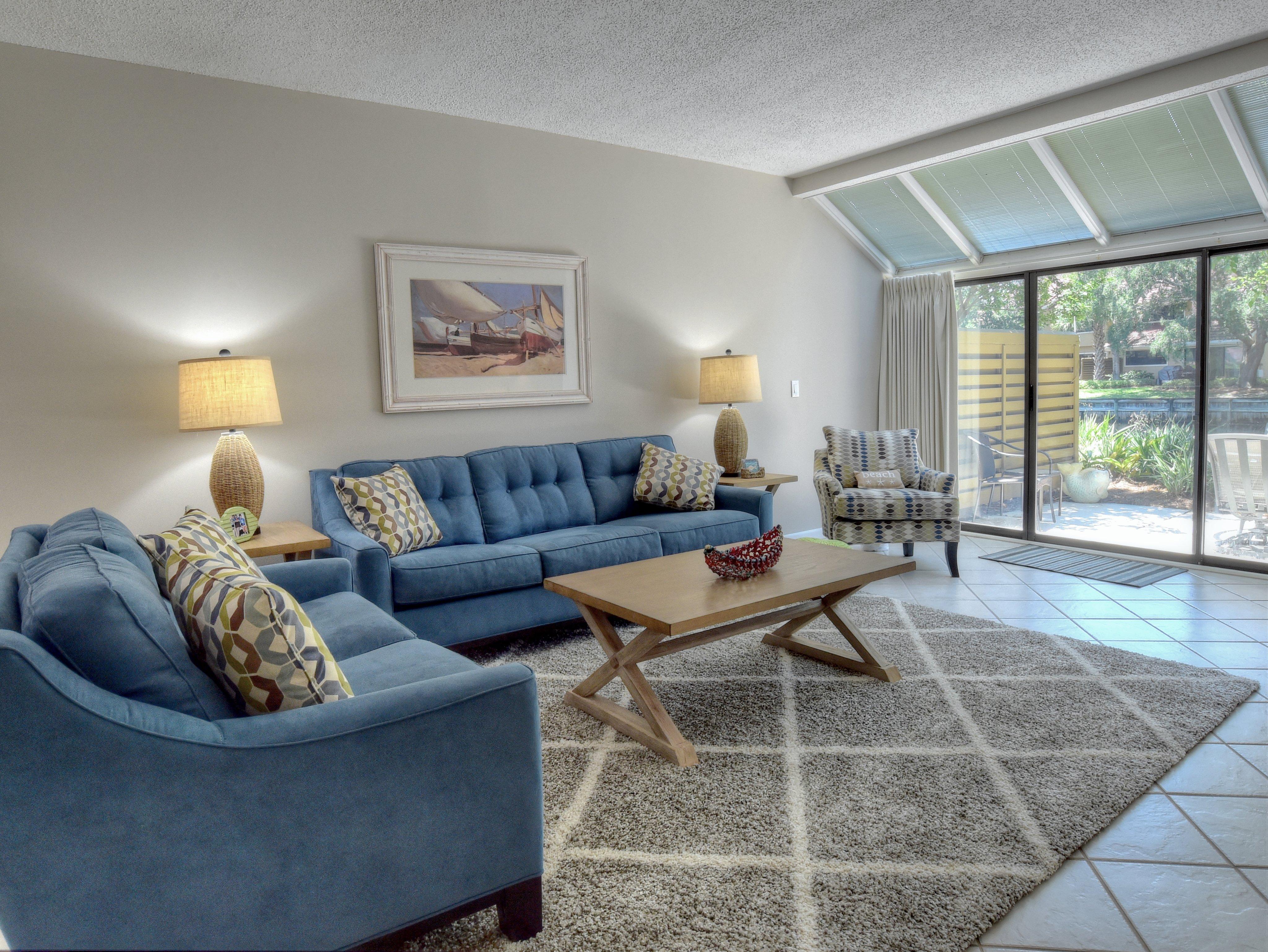 5145 Beachwalk Condo rental in Beachwalk Villas at Sandestin in Destin Florida - #3
