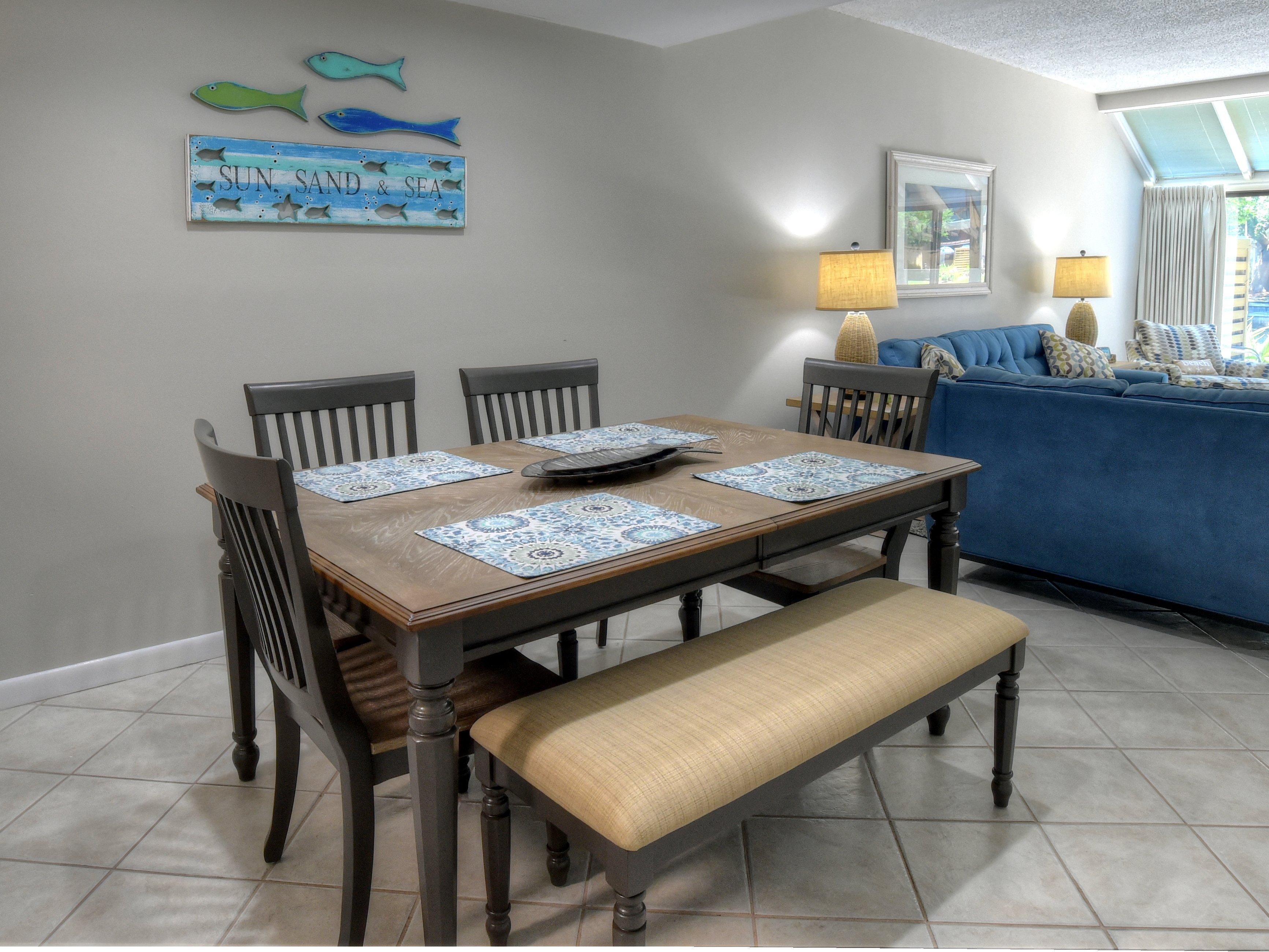 5145 Beachwalk Condo rental in Beachwalk Villas at Sandestin in Destin Florida - #6