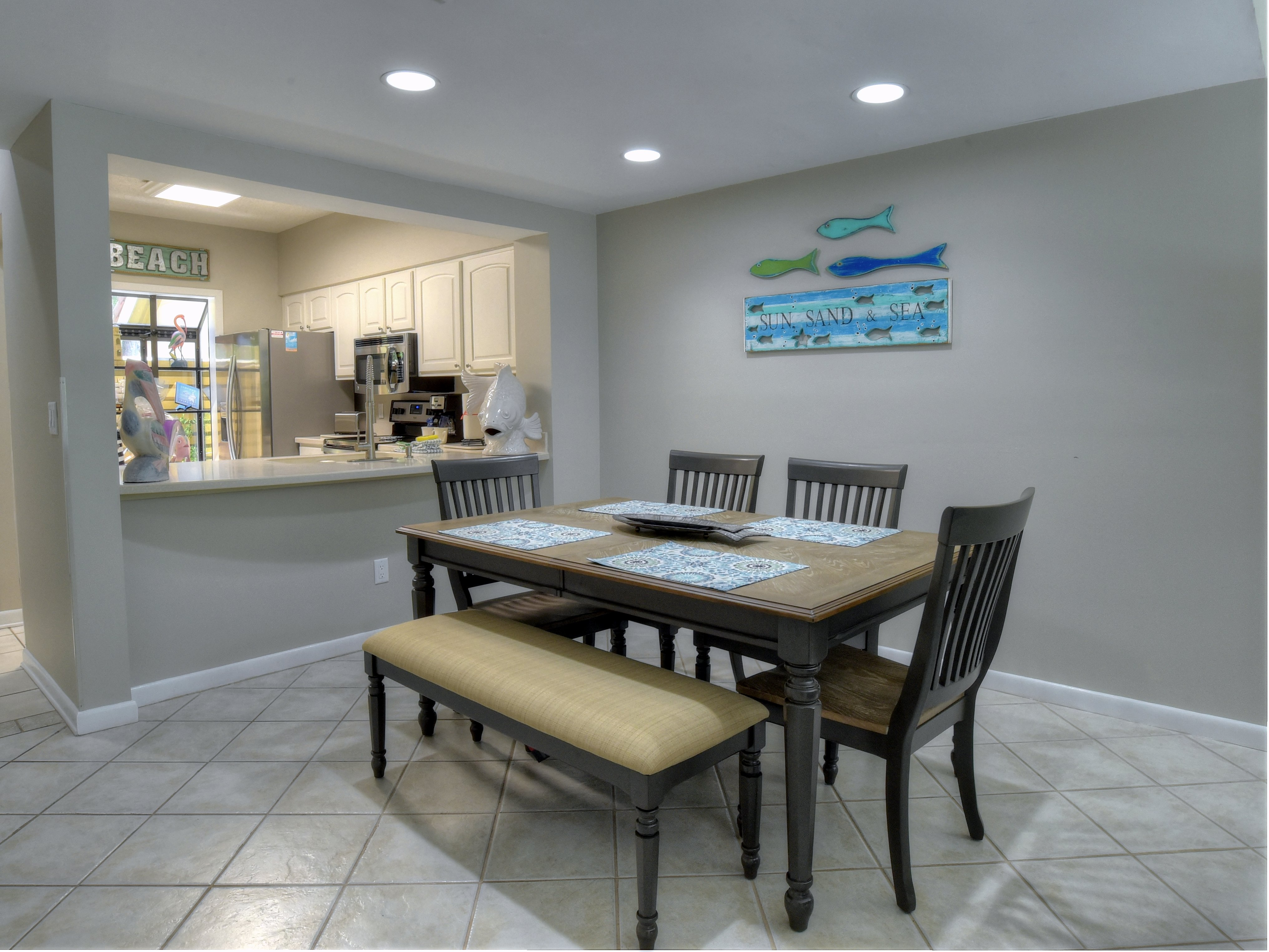 5145 Beachwalk Condo rental in Beachwalk Villas at Sandestin in Destin Florida - #7