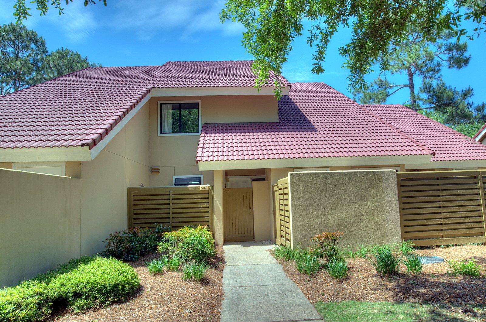 5145 Beachwalk Condo rental in Beachwalk Villas at Sandestin in Destin Florida - #26