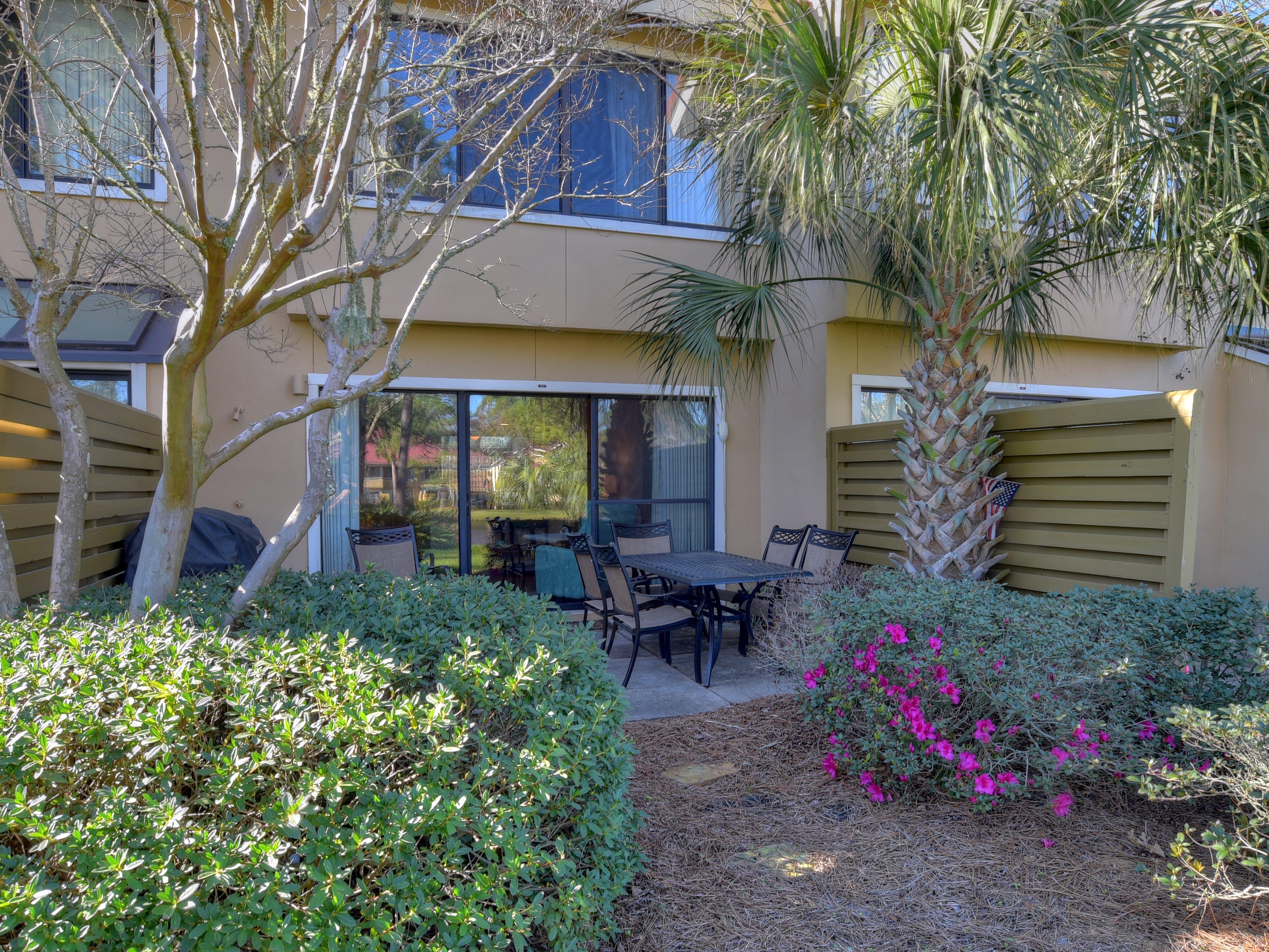 5177 Beachwalk Condo rental in Beachwalk Villas at Sandestin in Destin Florida - #1