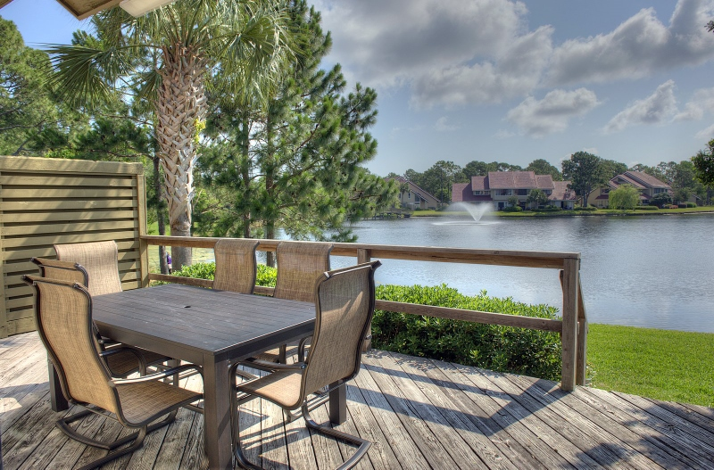5191 Beachwalk Dr. Condo rental in Beachwalk Villas at Sandestin in Destin Florida - #1