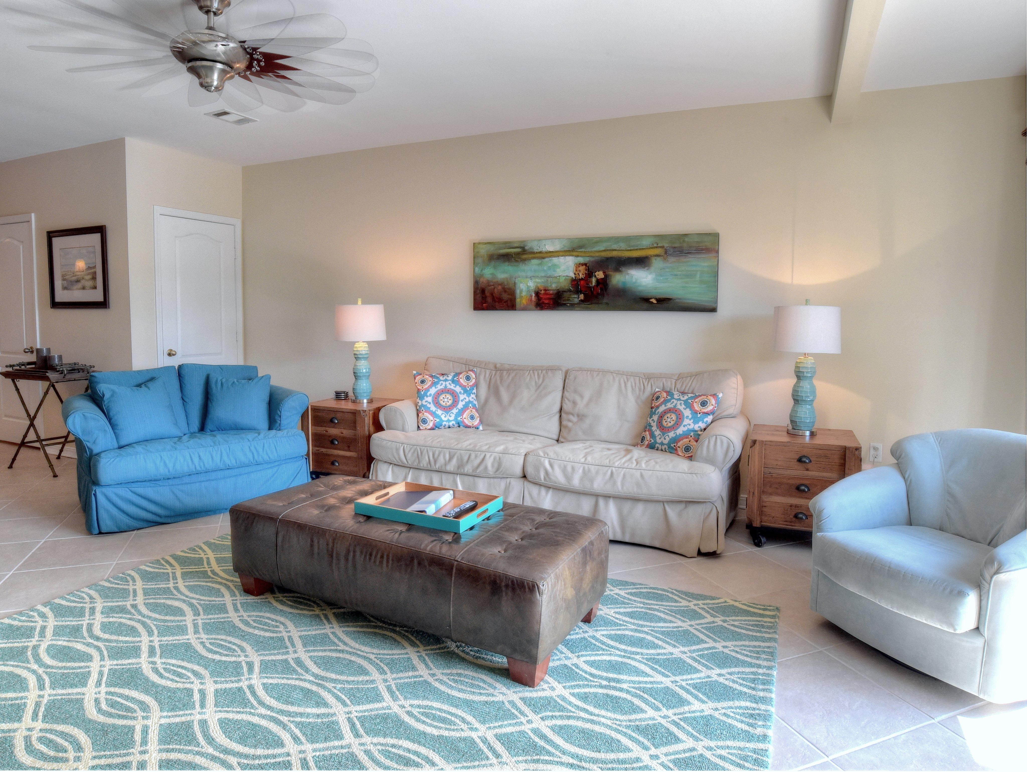 5197 Beachwalk Condo rental in Beachwalk Villas at Sandestin in Destin Florida - #2