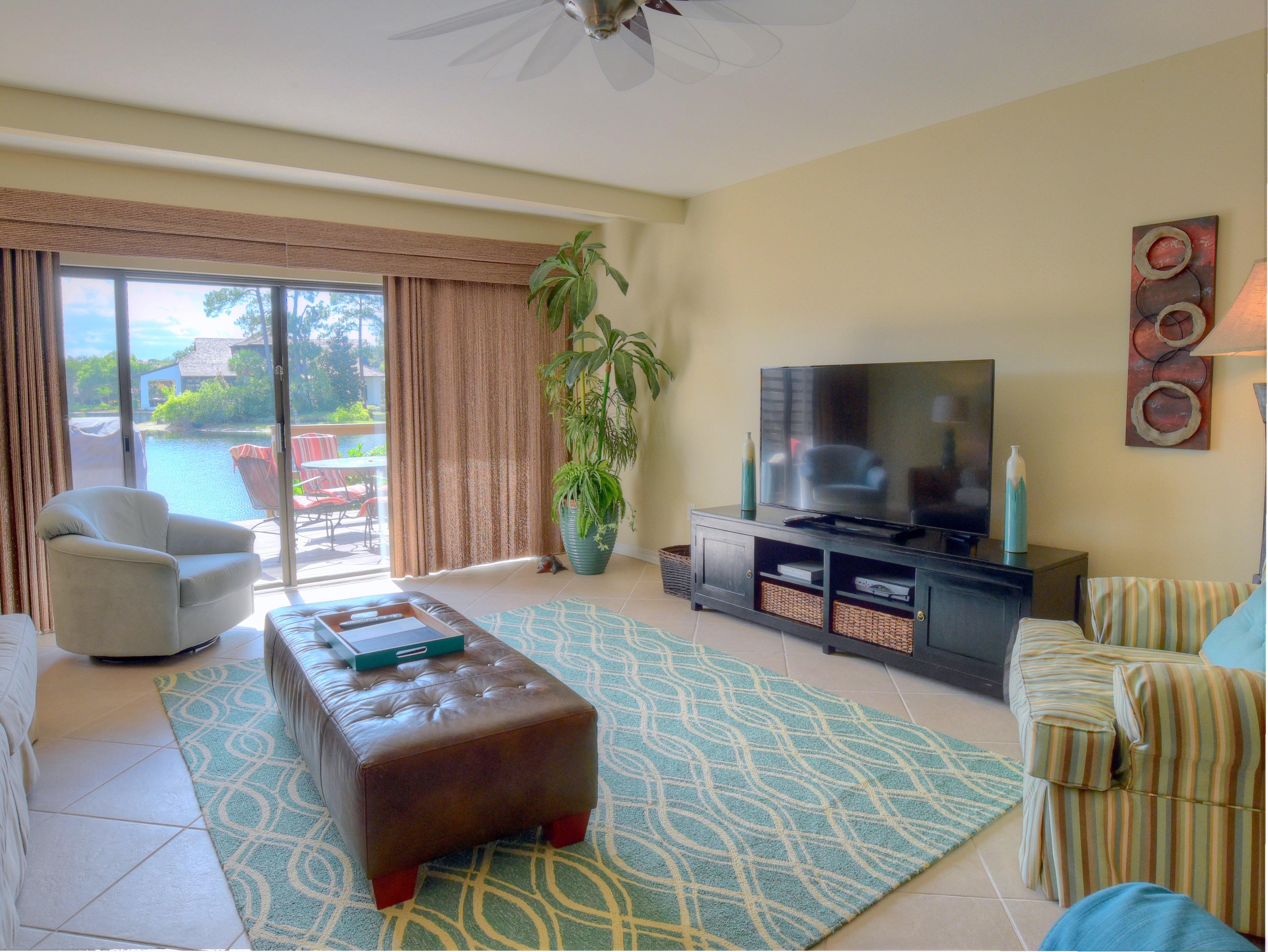 5197 Beachwalk Condo rental in Beachwalk Villas at Sandestin in Destin Florida - #3