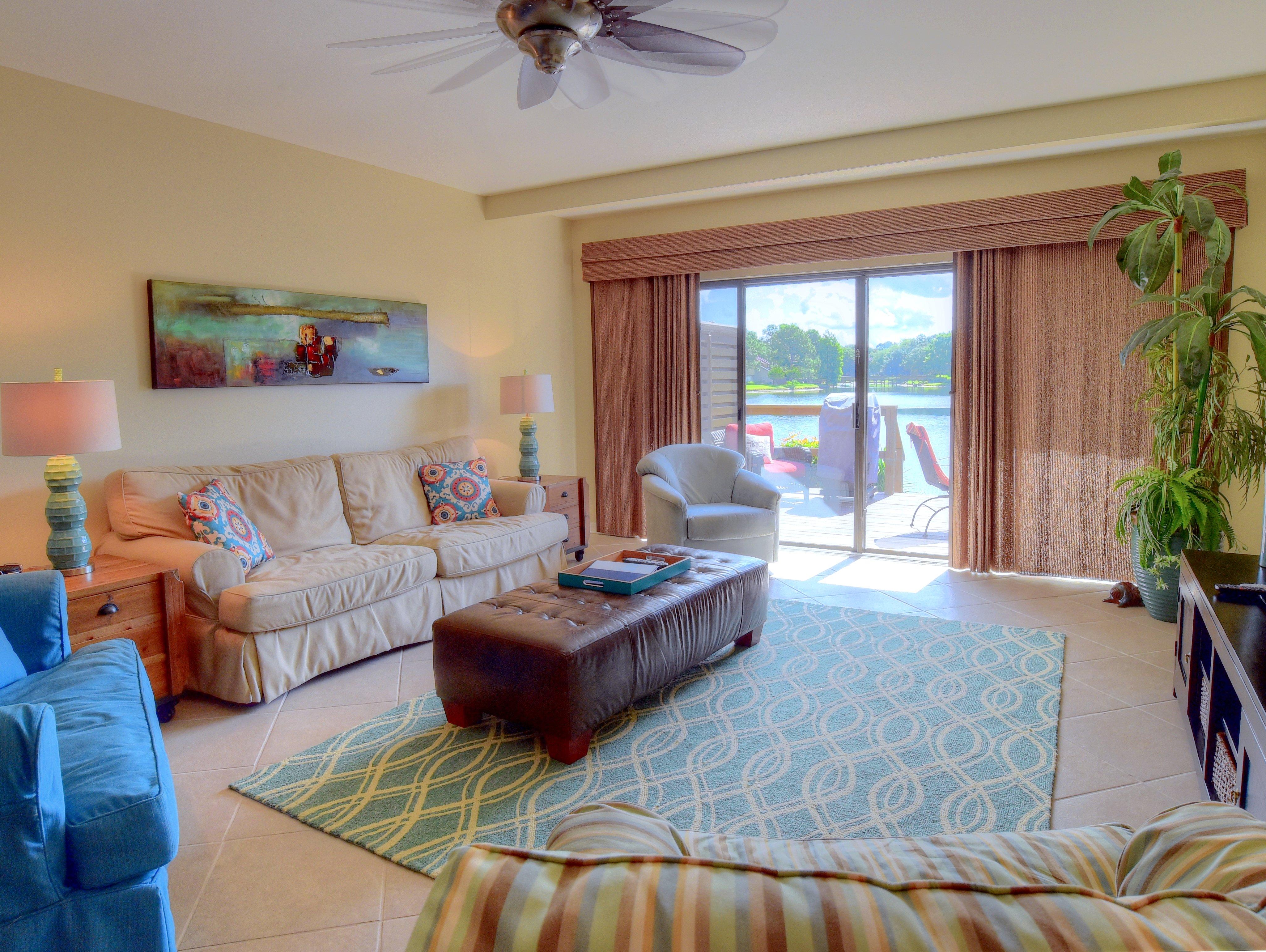 5197 Beachwalk Condo rental in Beachwalk Villas at Sandestin in Destin Florida - #4