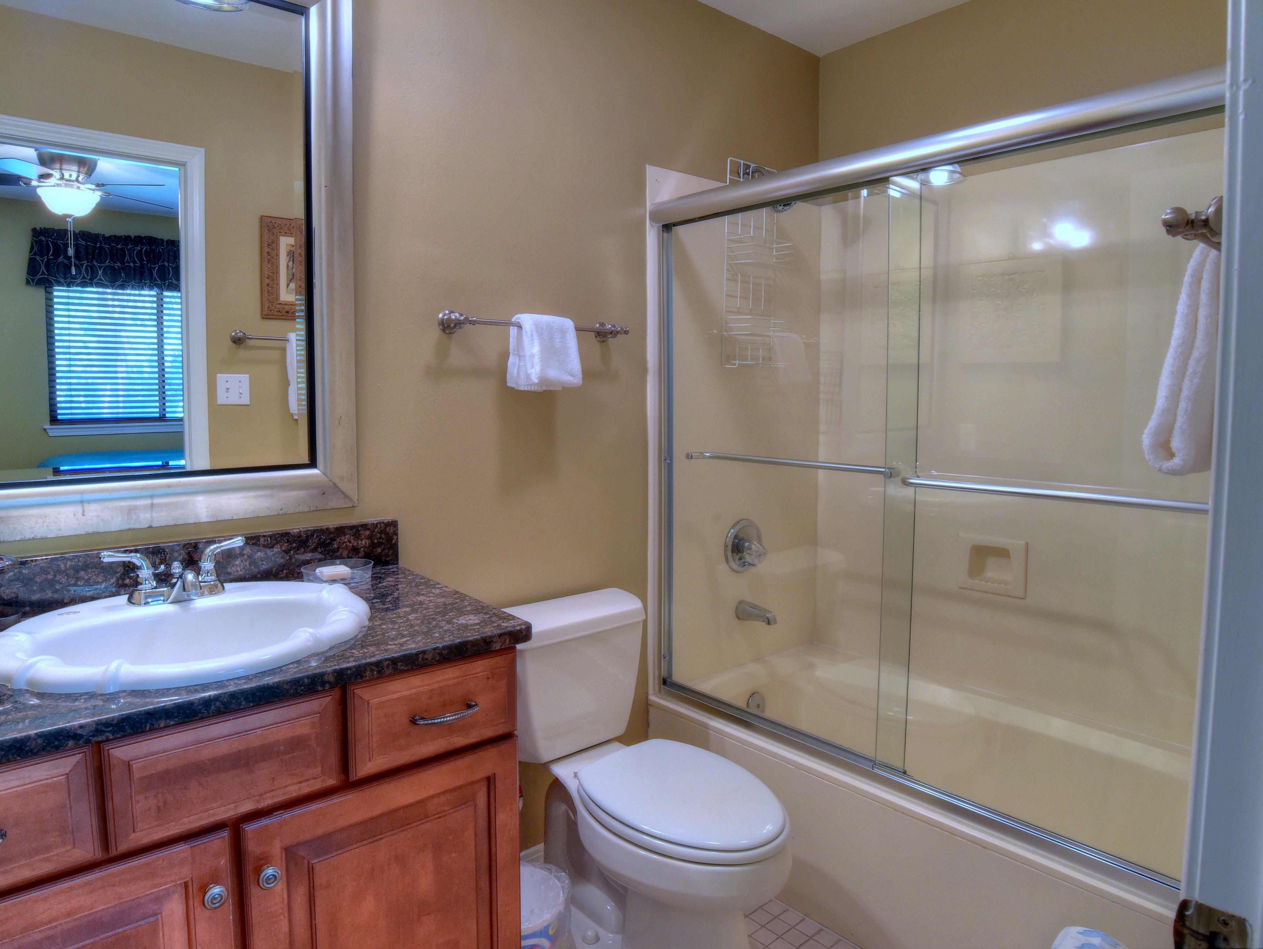 5197 Beachwalk Condo rental in Beachwalk Villas at Sandestin in Destin Florida - #24