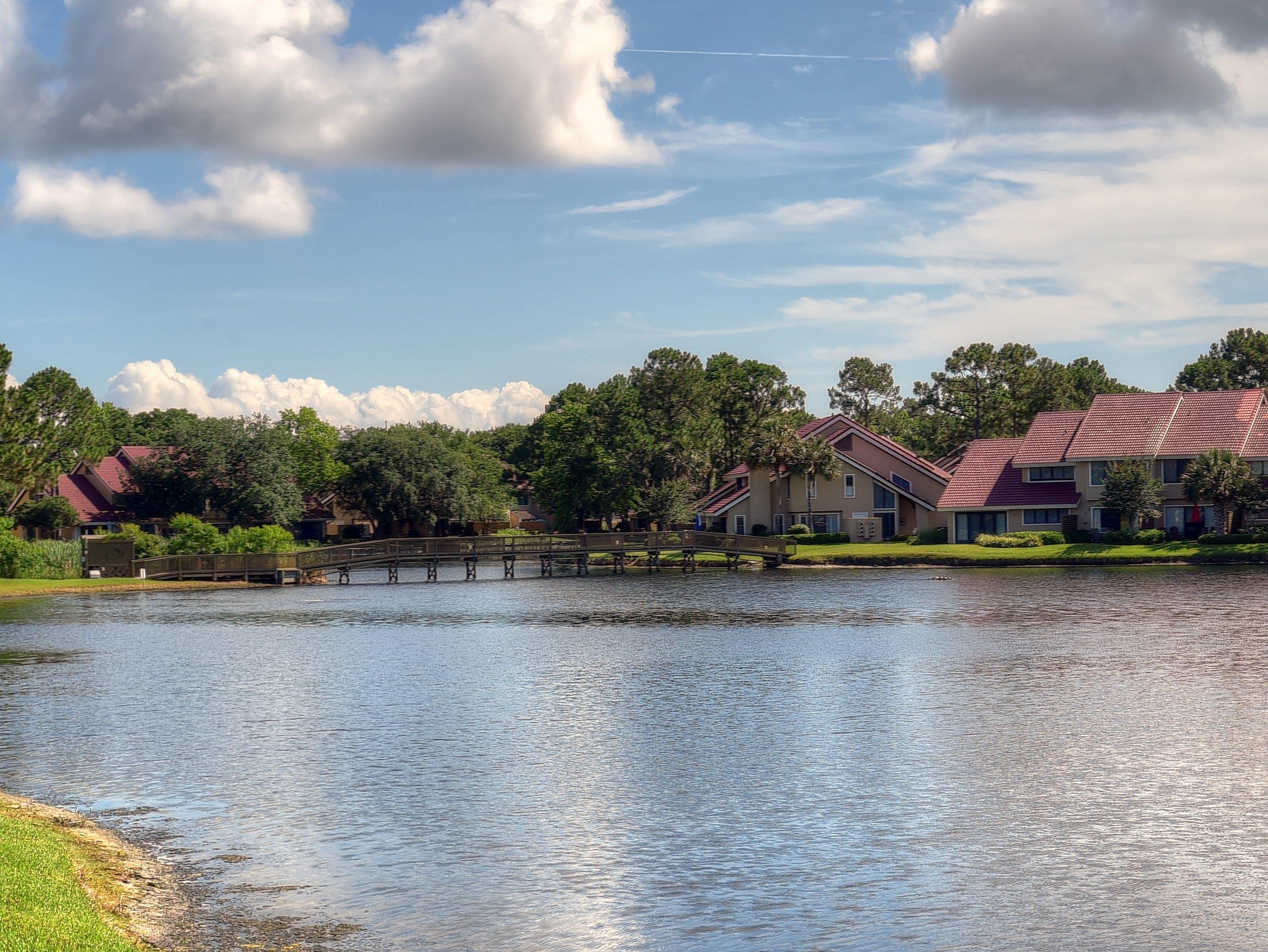5197 Beachwalk Condo rental in Beachwalk Villas at Sandestin in Destin Florida - #25
