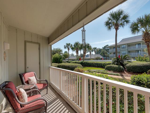 Beachwood Villas 12A
