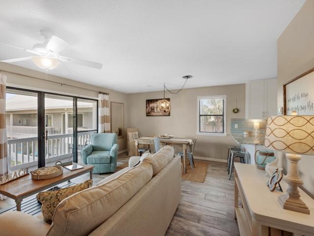 Beachwood Villas 1B