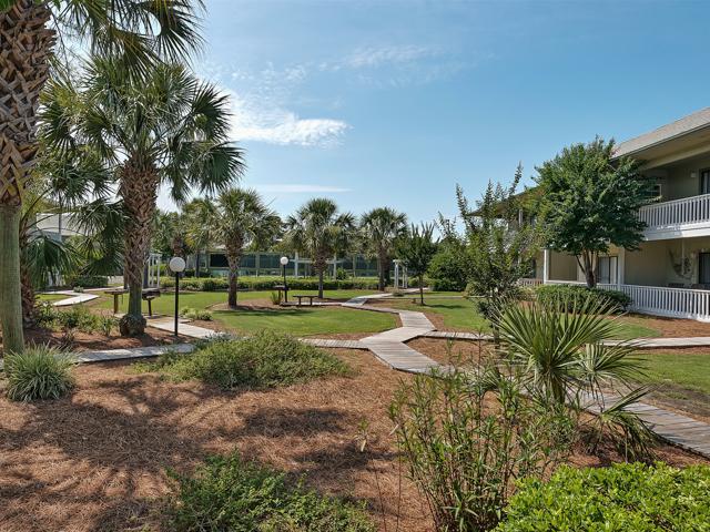 Beachwood Villas 5C
