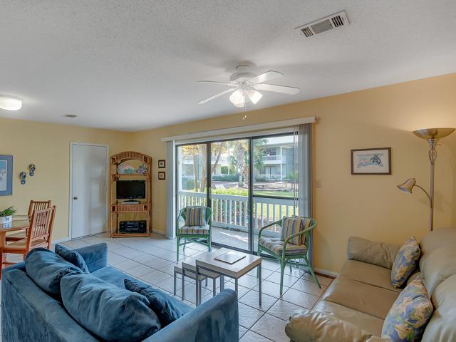 Beachwood Villas 6C