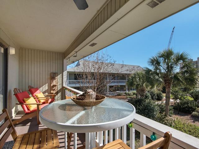 Beachwood Villas 8D