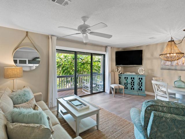 Beachwood Villas 8F