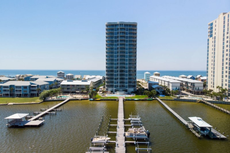 Bel Sole Bay and Beach Access in Gulf Shores