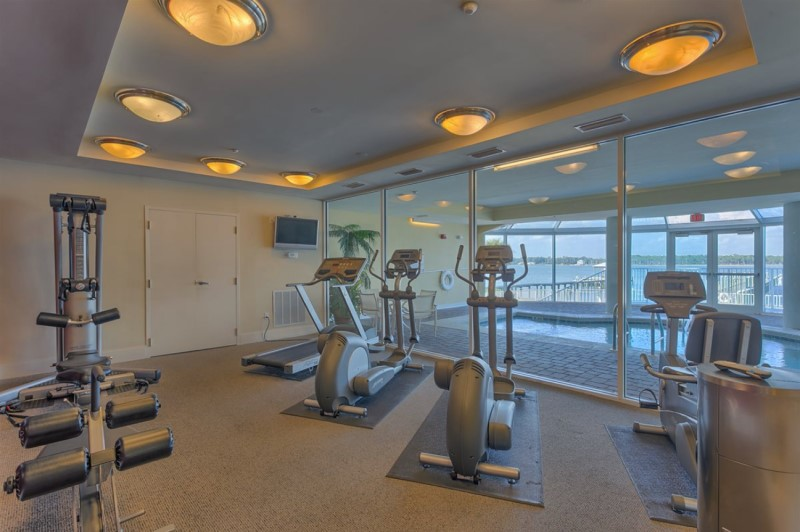 Bel Sole Gulf Shores Fitness Center