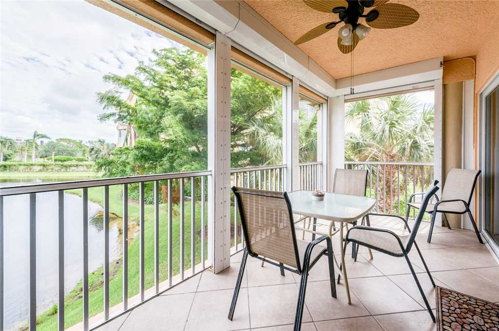 Bella Lago 124 3 Bedrooms Elevator Heated Pool Tennis Gym Sleeps 8 Condo rental in Bella Lago Fort Myers Beach in Fort Myers Beach Florida - #1