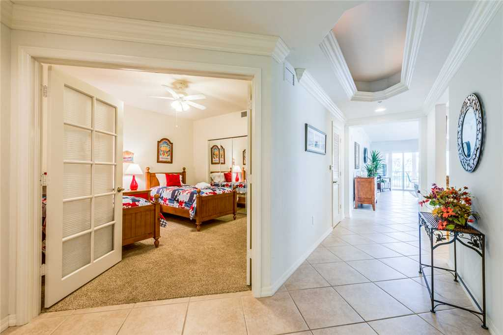 Bella Lago 124 3 Bedrooms Elevator Heated Pool Tennis Gym Sleeps 8 Condo rental in Bella Lago Fort Myers Beach in Fort Myers Beach Florida - #20