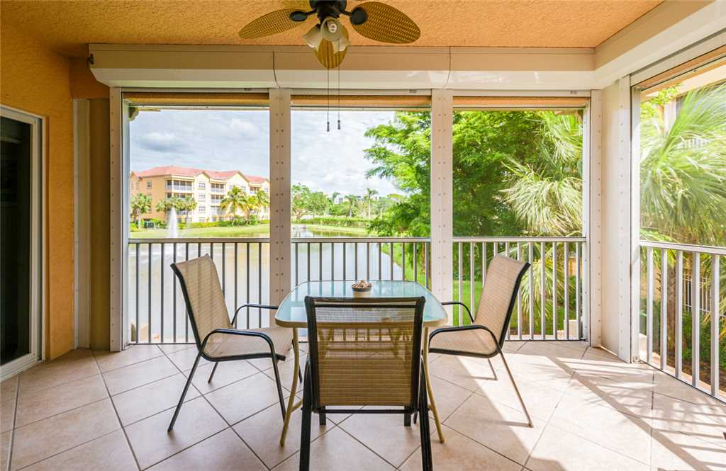 Bella Lago 124 3 Bedrooms Elevator Heated Pool Tennis Gym Sleeps 8 Condo rental in Bella Lago Fort Myers Beach in Fort Myers Beach Florida - #24