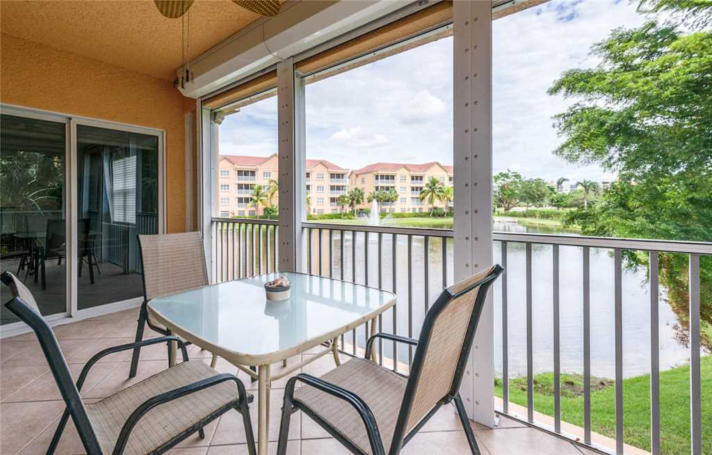 Bella Lago 124 3 Bedrooms Elevator Heated Pool Tennis Gym Sleeps 8 Condo rental in Bella Lago Fort Myers Beach in Fort Myers Beach Florida - #25