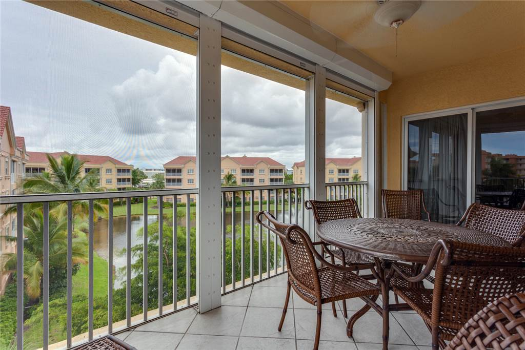 Bella Lago 241 3 Bedrooms Elevator Heated Pool Tennis Gym Sleeps 6 Condo rental in Bella Lago Fort Myers Beach in Fort Myers Beach Florida - #5