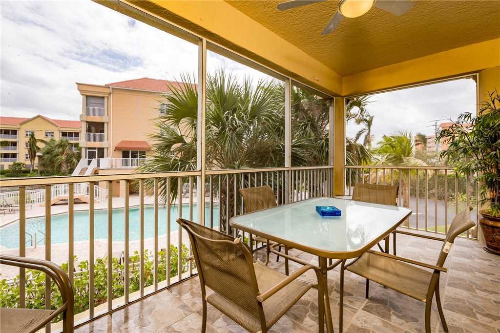 Bella Lago 324 3 Bedrooms Elevator Heated Pool Tennis Gym Sleeps 6 Condo rental in Bella Lago Fort Myers Beach in Fort Myers Beach Florida - #1
