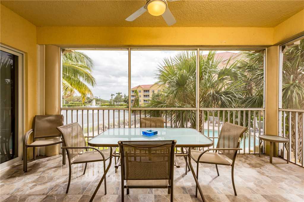 Bella Lago 324 3 Bedrooms Elevator Heated Pool Tennis Gym Sleeps 6 Condo rental in Bella Lago Fort Myers Beach in Fort Myers Beach Florida - #21