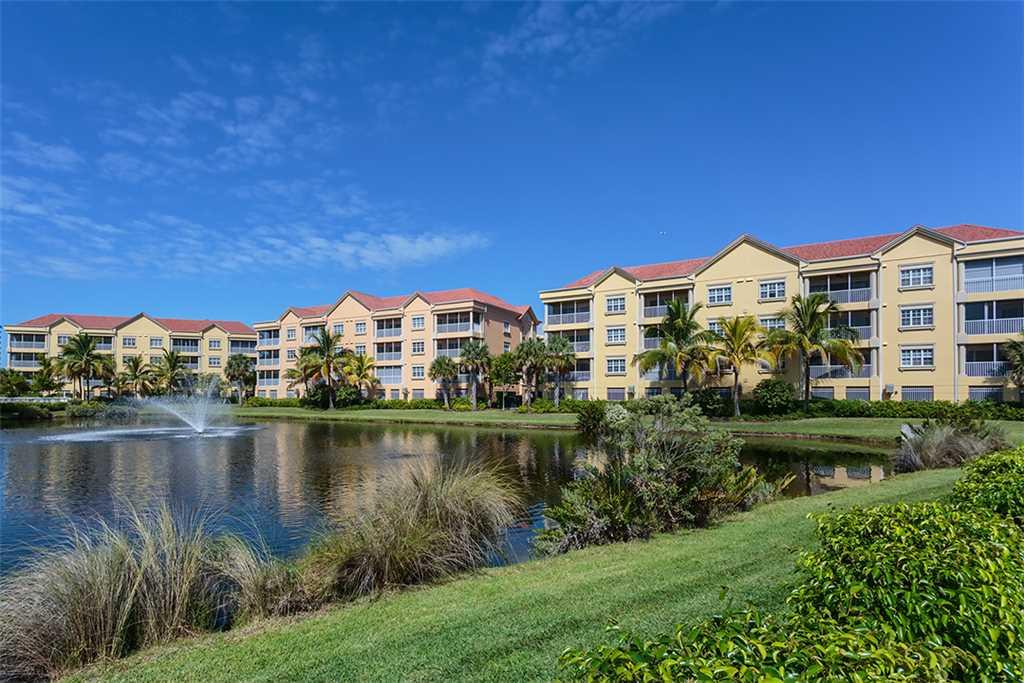 Bella Lago 324 3 Bedrooms Elevator Heated Pool Tennis Gym Sleeps 6 Condo rental in Bella Lago Fort Myers Beach in Fort Myers Beach Florida - #33