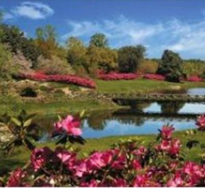Bellingrath Gardens & Home  in Orange Beach Alabama