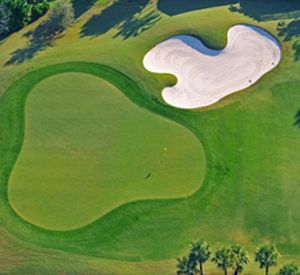 Bent Tree Country Club in Sarasota Florida