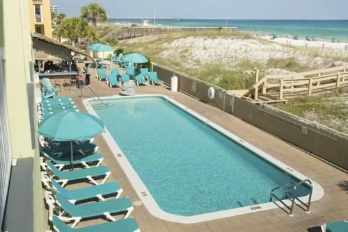 Best Western Ft. Walton Beachfront in Fort Walton Beach FL 58