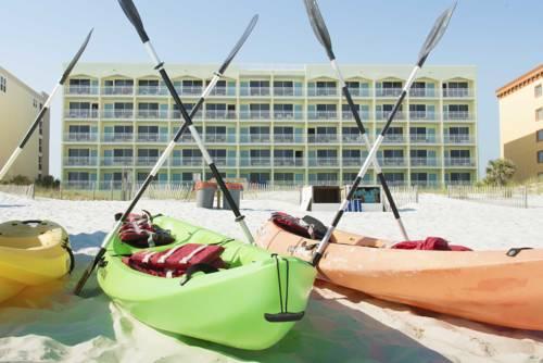 Best Western Ft. Walton Beachfront in Fort Walton Beach FL 66