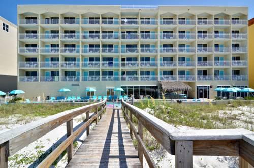 Best Western Ft. Walton Beachfront in Fort Walton Beach FL 48