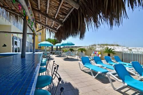 Best Western Ft. Walton Beachfront in Fort Walton Beach FL 52