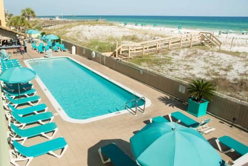 Best Western Ft. Walton Beachfront in Fort Walton Beach FL 68