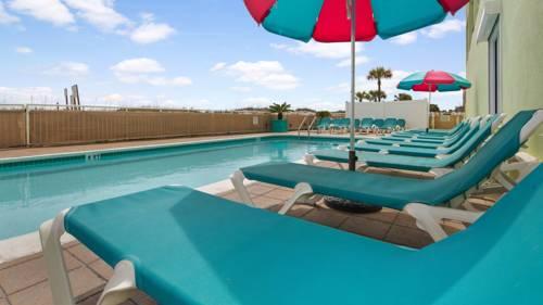 Best Western Ft. Walton Beachfront in Fort Walton Beach FL 96