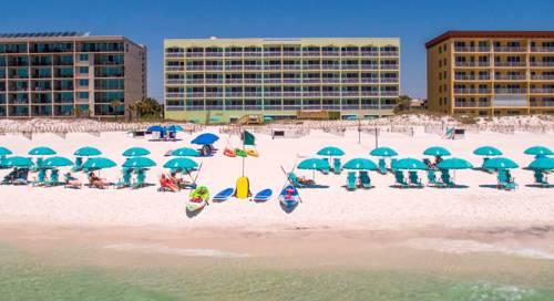 Best Western Ft. Walton Beachfront in Fort Walton Beach FL 97