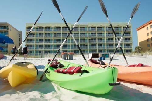 Best Western Ft. Walton Beachfront in Fort Walton Beach FL 98
