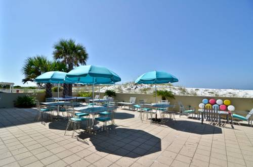 Best Western Ft. Walton Beachfront in Fort Walton Beach FL 01