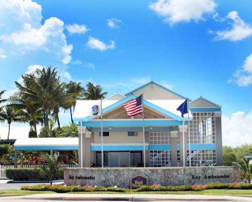 Best Western Key Ambassador Resort Inn in Key West FL 37