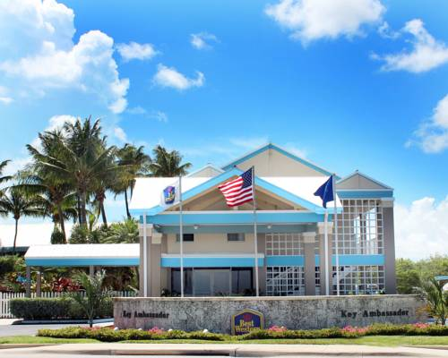 Best Western Key Ambassador Resort Inn in Key West FL 66