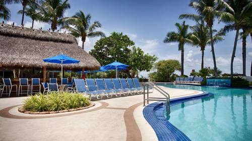 Best Western Key Ambassador Resort Inn in Key West FL 78