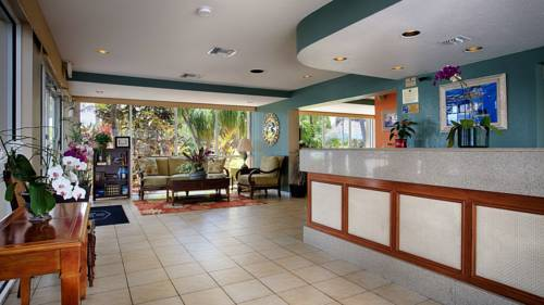 Best Western Key Ambassador Resort Inn in Key West FL 82