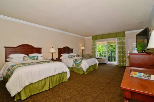 Best Western Key Ambassador Resort Inn in Key West FL 89