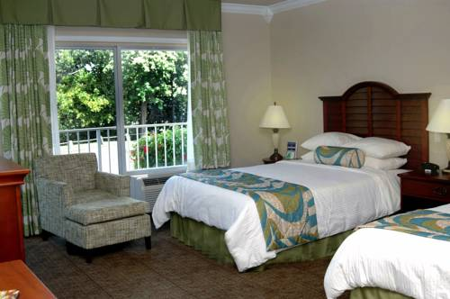 Best Western Key Ambassador Resort Inn in Key West FL 92
