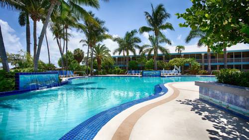 Best Western Key Ambassador Resort Inn in Key West FL 98